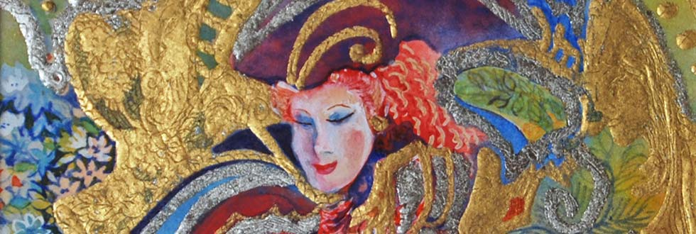You Are Invited… Marilyn Peck, A Retrospective